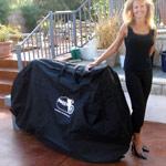 Reviews & Reviews - Rome Bike Bags